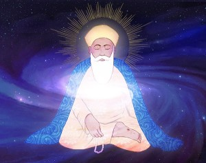 Guru Nanak - from Sikhnet article